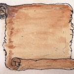 HJ1 scroll